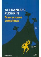 narraciones-completas-alexander-pushkin-trabalibros