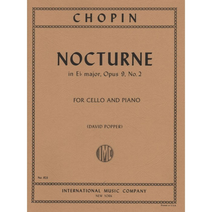 nocturne+in+e-flat+major,+op+9+no+2+-+chopin,+frederic+-+cello+and+piano+-+arranged+by+david+popper+-+international+music+company_