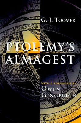 Ptolemy-s-Almagest-9780691002606