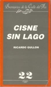 RICARDO_GULLxN.Cisne_sin_lago