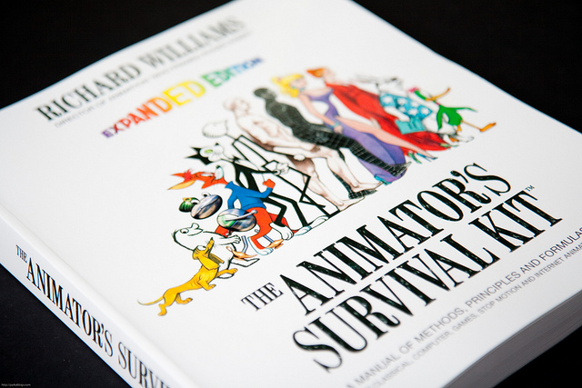 Animators-survival-kit1