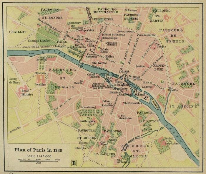 Plano-de-Paris-Francia-1789