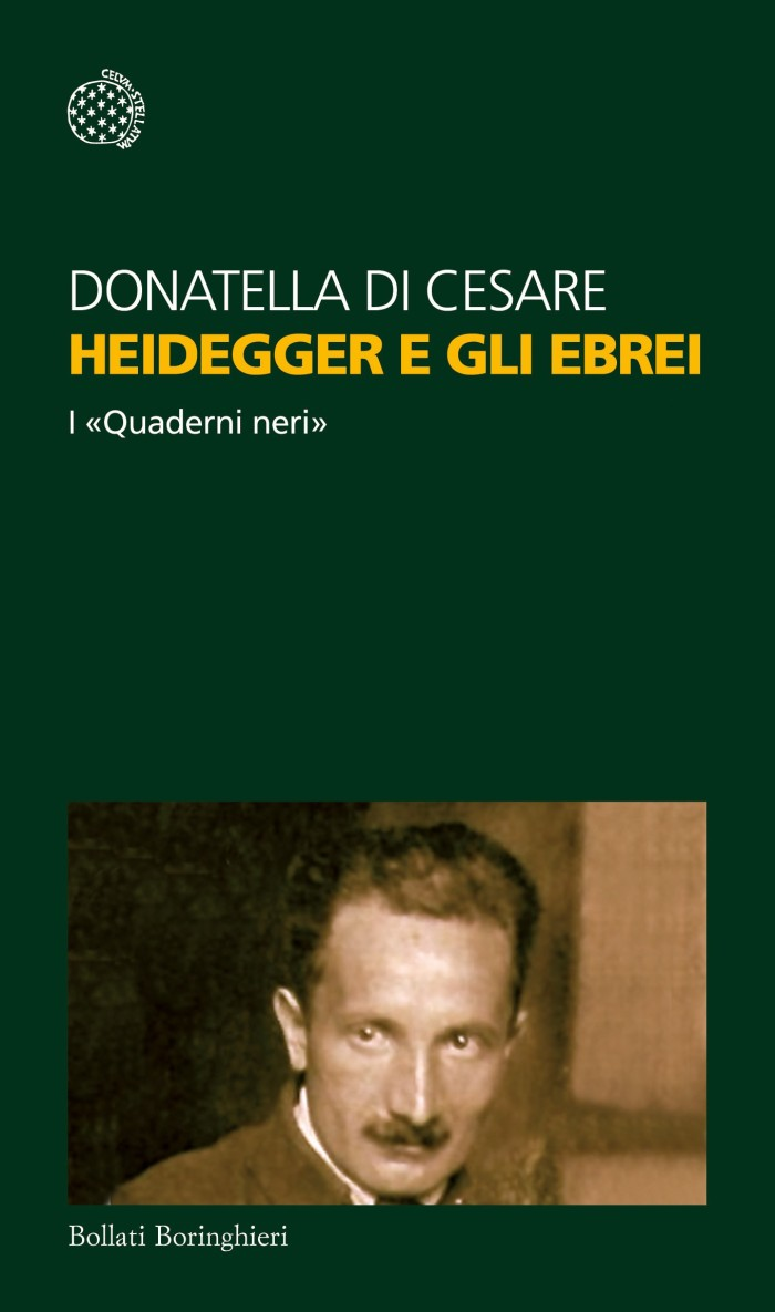 dicesare_heidegger2