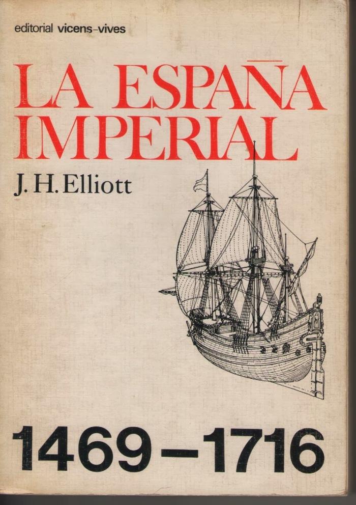 John_Elliott_La_España_Imperial